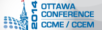 16th Ottawa Conference & 12th Canadian Conference on Medical Education (CCME)