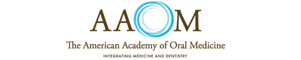 American Academy of Oral Medicine 2021 Virtual Conference – Oral Medicine the New Era