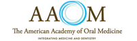American Academy of Oral Medicine 2021 Virtual Conference – Oral Medicine the New Era Logo