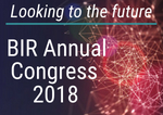 BIR Annual Congress 2018