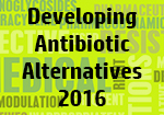Developing antibiotic alternatives: A discussion of new approaches to overcoming antimicrobial resistance
