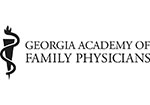 Georgia Academy of Family Physicians 2019 Annual Research Poster Presentation