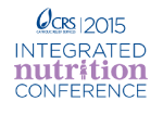 Integrated Nutrition Conference