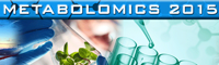 Metabolomics 2015 - 11th International Conference of the Metabolomics Society