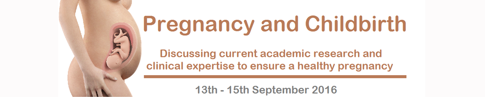 Pregnancy and Childbirth: Discussing current academic research and clinical expertise  to ensure a healthy pregnancy.