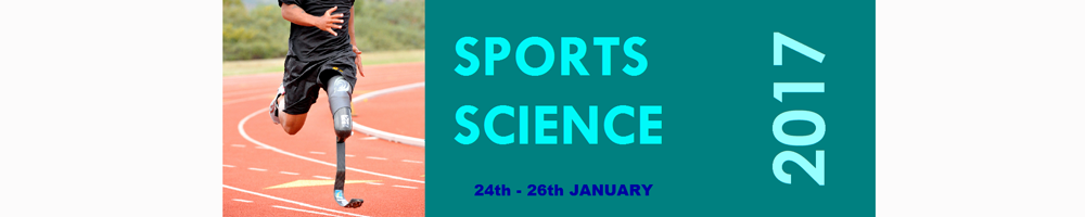 The 2017 Sports Science Summit