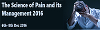 The Science of Pain and its Management 2016