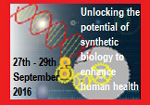 Unlocking the potential of synthetic biology to enhance human health