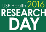USF Health Research Day 2016
