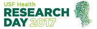USF Health Research Day 2017 Logo