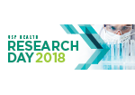 USF Health Research Day 2018