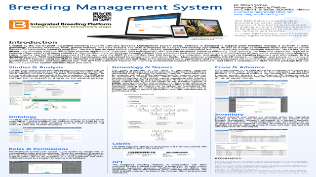 Breeding Management System