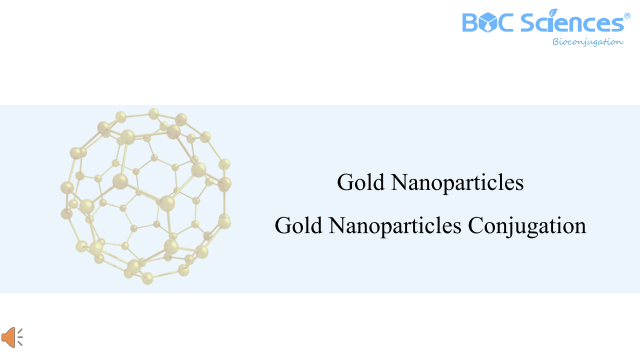 Introduction of gold nanoparticles and gold nanoparticle conjugation