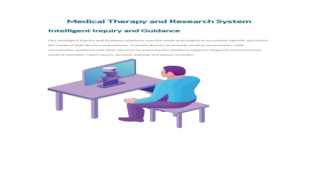 Medical Therapy and Research System